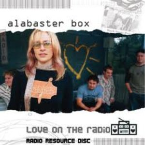 Image for 'Love on the Radio'