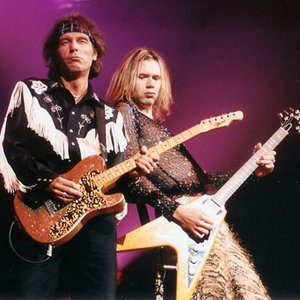 Image for 'Paul Gilbert & Jimi Kidd'