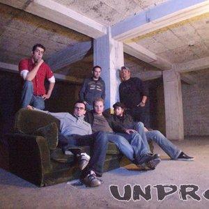 Image for 'Unpro'