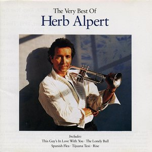 Image for 'The Very Best of Herb Alpert'
