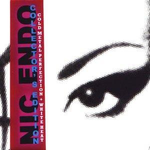 Imagen de 'Collector's Edition - Cold Metal Perfection + White Heat'
