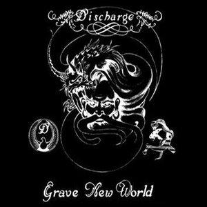 Imagen de 'Grave New World'