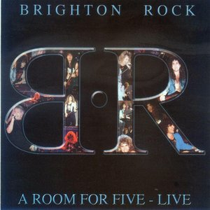 Image pour 'A Room for Five - Live'