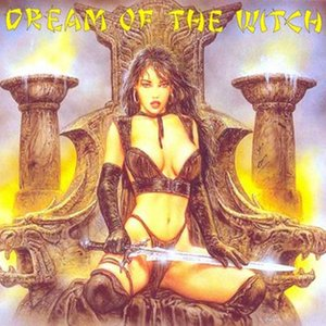 Image for 'Dream of the Witch'