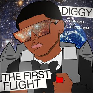 Image for 'The First Flight'