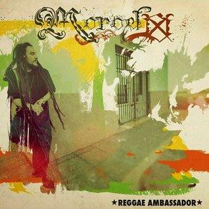 Image for 'Reggae ambassador'