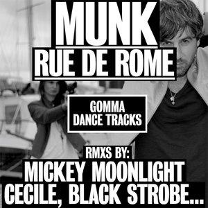 Image for 'Rue de Rome (Nasser Remix)'