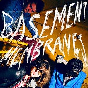 Bild für 'Basement Membranes - EP'