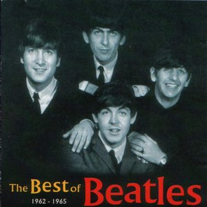 Image for 'The Best of the Beatles'