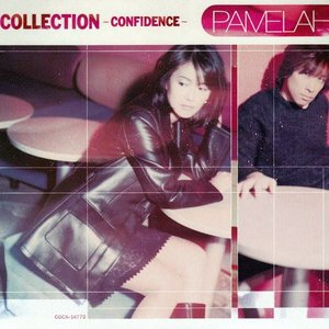 Image for 'HIT COLLECTION -CONFIDENCE-'