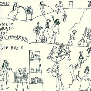 Image for 'Violin Music For Supermarkets'