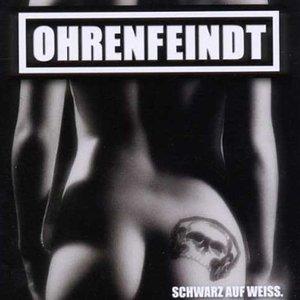 Image for 'Schwarz auf Weiß'