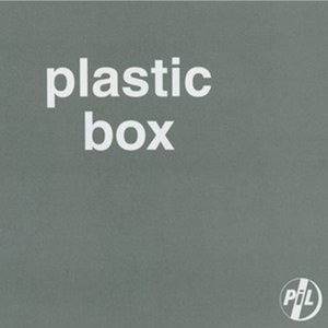 Image for 'Plastic Box (disc 1)'