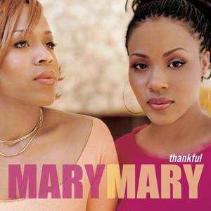 MARY MARY sur Metropolys