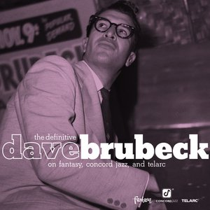 Image for 'The Definitive Dave Brubeck on Fantasy, Concord Jazz, and Telarc'