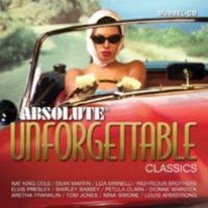 Imagen de 'Absolute Unforgettable Classics (disc 2)'