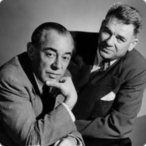 Image pour 'Rodgers And Hammerstein'