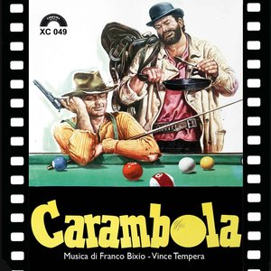 Image for 'Carambola'