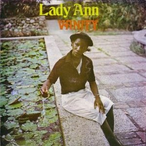 Image for 'Lady Ann'