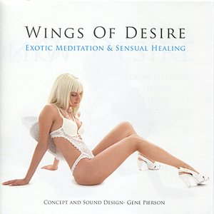 Image for 'Wings of Desire'