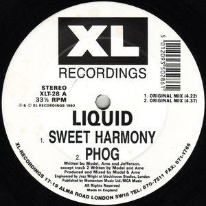 Image for 'Sweet Harmony'