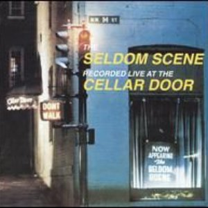 Image pour 'Live At The Cellar Door'