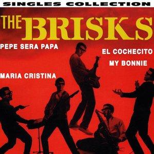 Bild für 'The Brisks (Singles Collection)'