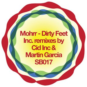 Image pour 'Dirty Feet'