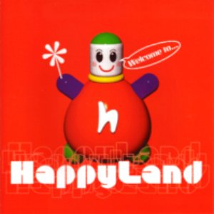 Image for 'Happyland'