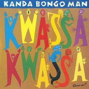 Image for 'Kwassa Kwassa'