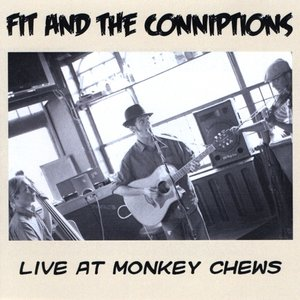 Image for 'Live At Monkey Chews'