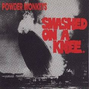 Image for 'Smashed on a Knee'