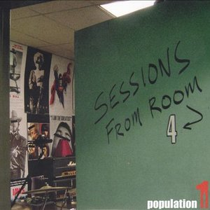 Image for 'Sessions From Room 4'