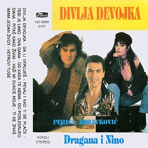 Image for 'Divlja Devojka'