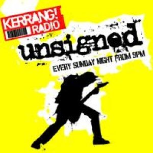 Image for 'Embers Fire  - Live Session recorded for Kerrang Radio 'Unsigned' (June 07)'