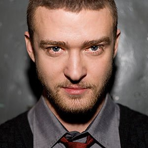 Image for 'Justin Timberlake; The Benjamin Wright Orchestra'