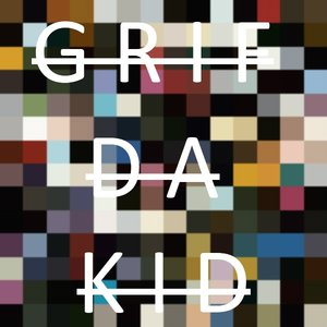 Image for 'Grif Da Kid'