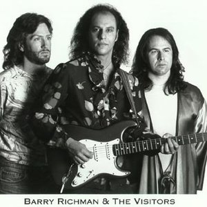 Image for 'Barry Richman Band'