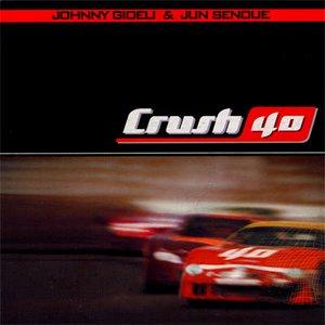 Imagem de 'Crush 40'