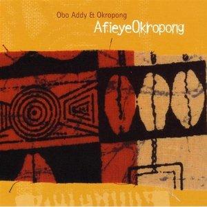Image for 'Afieye Okropong'