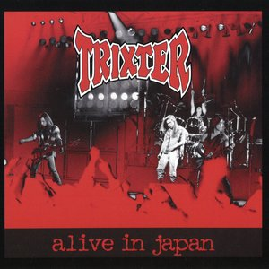 Image for 'Alive In Japan'