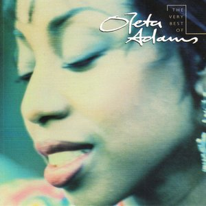 Image for 'The Very Best Of Oleta Adams'