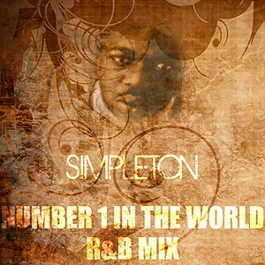 Image for 'Number 1 In The World (R&B Mix)'