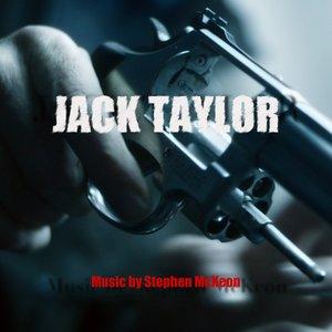 Image for 'Jack Taylor (Original Score)'