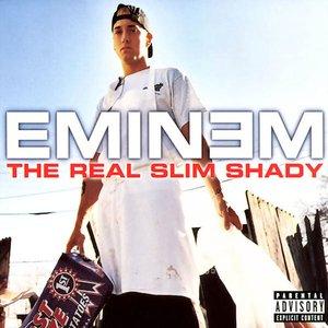Immagine per 'The Real Slim Shady'