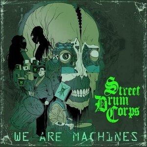 Immagine per 'We Are Machines'