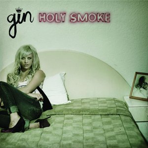 Image for 'Holy Smoke'