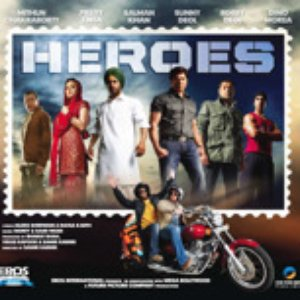 Image for 'Heroes - film Soundtrack'