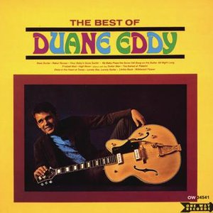 Image for 'The Best Of Duane Eddy'