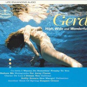Bild für 'High, Wide and Wonderful!'